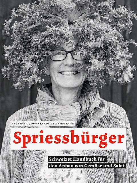 Taschenbuch-Ausgabe von Spriessbürger